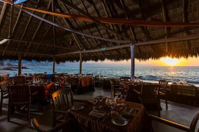 Guacamajazz Restaurant