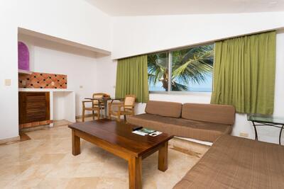 Ocean Front Room las palmas