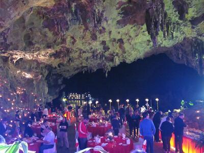 Halong Plaza Hotel Event