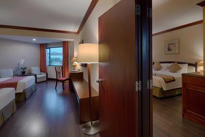 Halong Plaza Hotel - Superior-Room