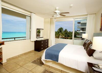 One Bedroom Suite Beach Front