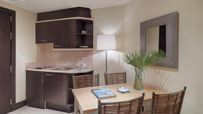 apartment at Precise Resort El Rompido