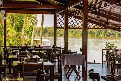 green turtle restaurant