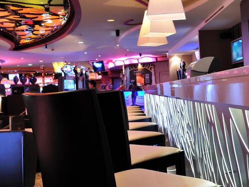 Le Magic Bar