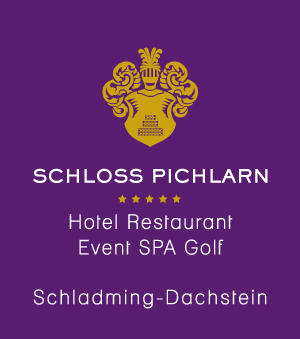 Logo Schloss Pichlarn