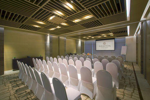 Conferences at Grayton Hotel Dubai