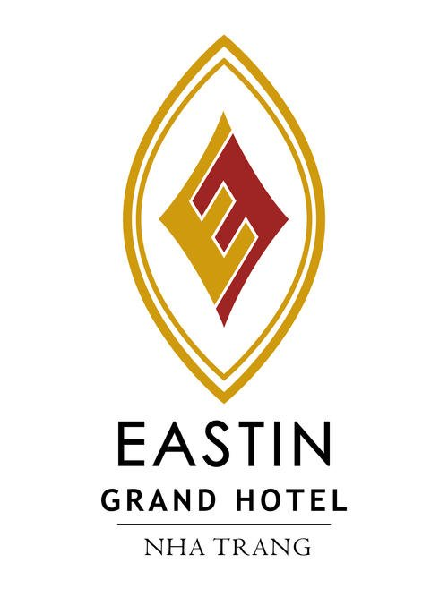 Eastin Grand Hotel Nha Trang Logo - Colour