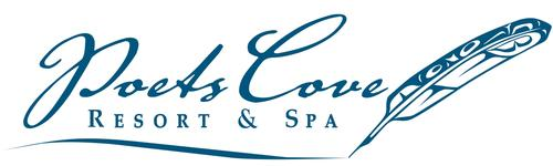 logo of Poets Cove Resort & Spa