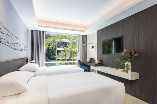 Maitria Hotel Rama 9 Bangkok