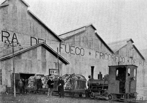 Historia The Singular Patagonia