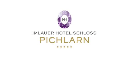 Logo Imlauer Hotel Schloss Pichlarn