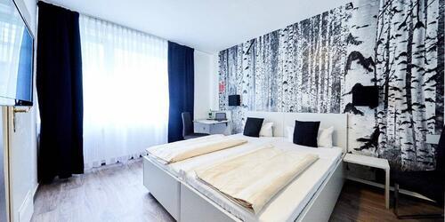 Luxury bedding-Dom Hotel Am Roemerbrunnen