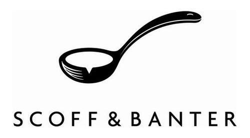 Logo of Scoff & Banter