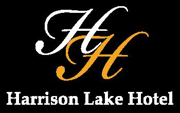 Harrison Lake Hotel logo