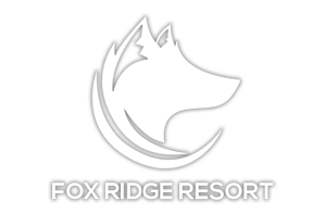 Fox Ridge Resort logo