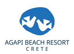 Agapi Beach Resort in Crete