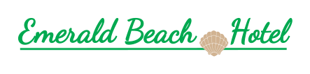 Emerald Beach Hotel Logo