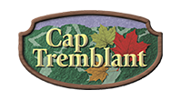 Cap Tremblant logo