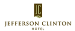 Jefferson Clinton Hotel logo