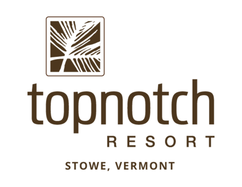Topnotch Resort logo.