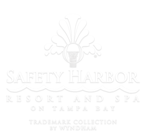 Safety Harbor Resort and Spa logo