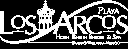 playa los arcos logo