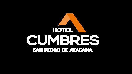 logo hotel cumbres san pedro de atacama