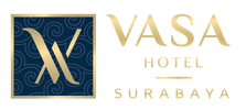 Logo of Vasa Hotel Surabaya