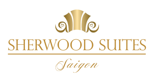 Sherwood Suites Saigon Logo - Coloured