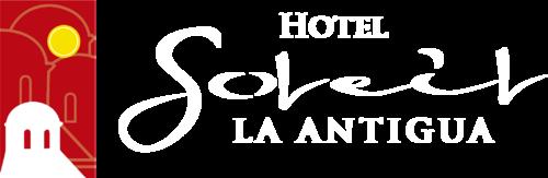Logotipo Hotel Soleil