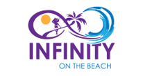 Infinity On the Beach