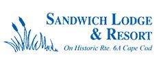 Sandwich Lodge & Resort Logo