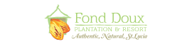 logo of fond doux plantation & resort