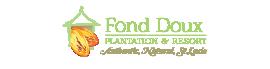 logo of fond doux plantation & resort