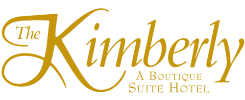 logotipo de the kimberly