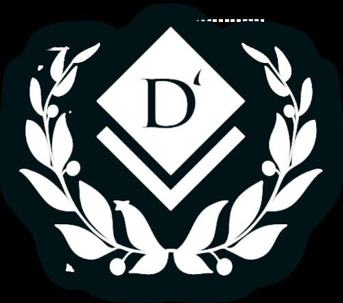 D'Monaco Luxury Resort Logo