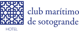 Hotel Club Marítimo de Sotogrande en Cádiz