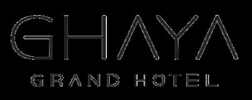 Ghaya Grand Hotel Dubai Logo
