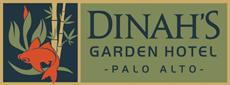 logo of dinahs garden hotel