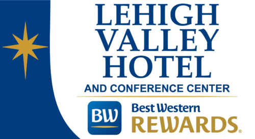 lehigh valley hotel logo