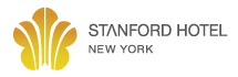 Stanford Hotel New York Logo