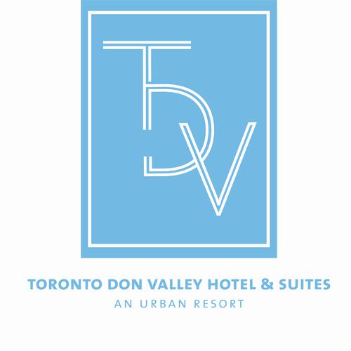 Toronto Don Valley Hotel & Suites logo