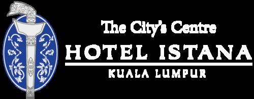 hotel istana kuala lumpur's logo