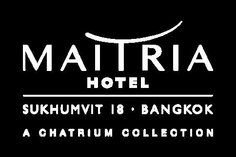 Maitria Hotel Sukhumvit 18 Logo