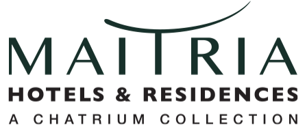 Maitria Hotels & Residences Logo