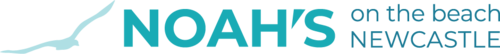 noahs on the beach logo