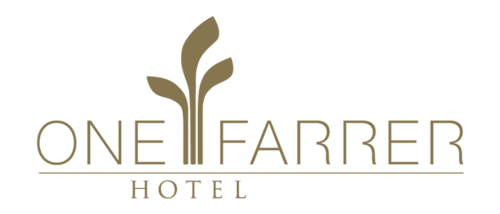 Logo of one farrer hotel
