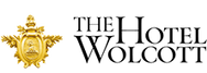 The Wolcott Hotel Logo