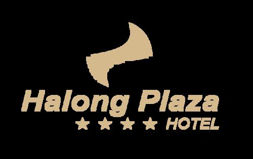Halong Plaza Hotel Logo