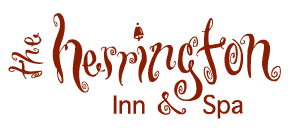 The Herrington Inn and Spa logo